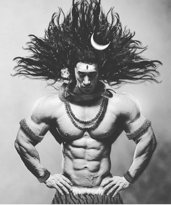 Download the Perfect Mahadev Images