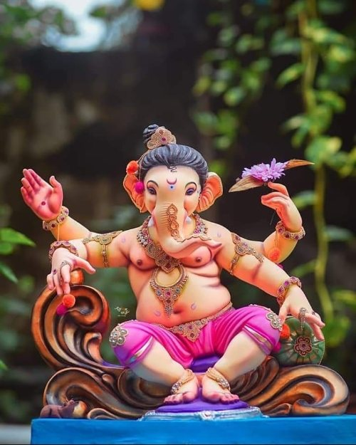 Lord Ganesha HD Wallpapers for Mobile and PC
