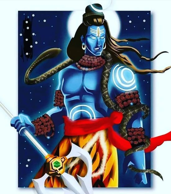 lord mahadev shiva wallpaper background pictures download 3d