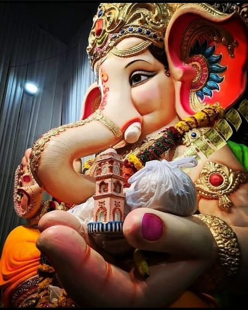 pictures and images of Shri vinayaka